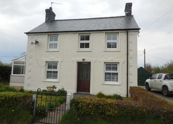 Thumbnail 3 bed cottage for sale in Tregaron, Ceredigion