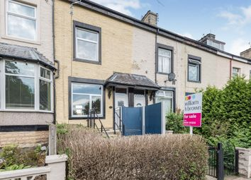 Thumbnail 3 bedroom terraced house for sale in Bolton Road, Bradford