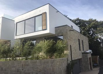 Thumbnail 4 bed detached house for sale in Daylesford Close, Whitecliff, Poole