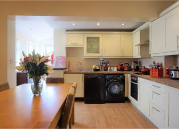 Thumbnail 3 bed semi-detached house for sale in Hill Street, Cannock