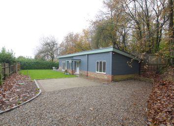 3 bed detached house for sale in Hubbards Hill, Weald, Sevenoaks TN13