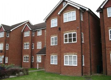 Thumbnail 1 bed flat to rent in Lime Close, Harrow