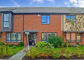 Thumbnail 3 bed terraced house for sale in Park View, Chigwell, Essex