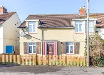 3 bed semi-detached house for sale in Broadway, Wellingborough NN8