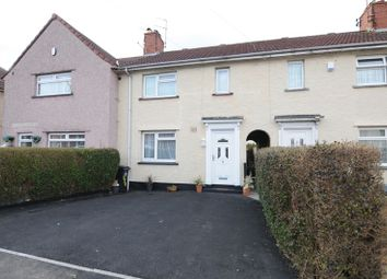 Thumbnail 3 bed terraced house for sale in Kenmare Road, Knowle, Bristol