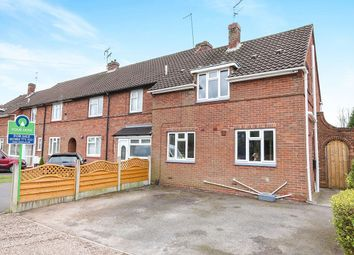 Thumbnail 2 bedroom semi-detached house for sale in Penk Rise, Wolverhampton