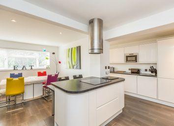 4 bed detached house for sale in High Street, Nash, Milton Keynes MK17