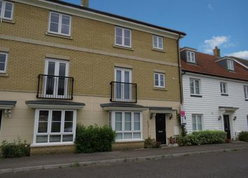 Thumbnail 5 bedroom property to rent in Bridge Farm Close, Mildenhall, Bury St. Edmunds