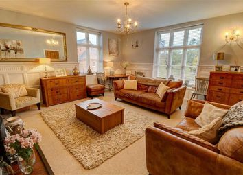 Thumbnail 2 bed flat for sale in Harrow Croft, Worcester