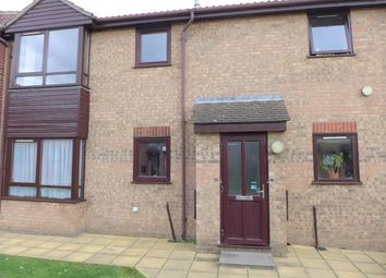 Thumbnail 1 bed flat to rent in Oakhaven, Gravel Hill Way, Harwich, Essex
