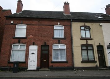 Thumbnail 2 bedroom terraced house for sale in Cope Street, Walsall