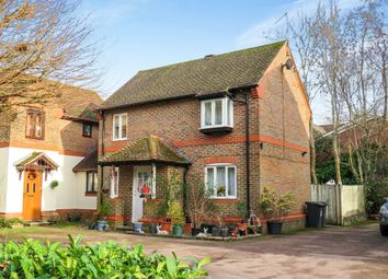 3 bed link-detached house for sale in Swans Ghyll, Priory Road, Forest Row RH18