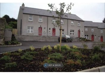 Thumbnail 3 bed terraced house to rent in Caledon, Caledon Co Tyrone