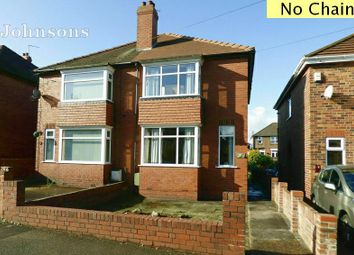 3 bed semi-detached house for sale in Grove Hill Road, Wheatley Hills, Doncaster. DN2