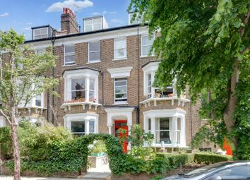 Thumbnail 2 bed flat for sale in South Hill Park Gardens, Hampstead
