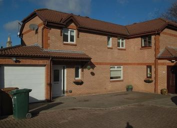 Thumbnail 4 bed semi-detached house to rent in Upper Craigour, Edinburgh