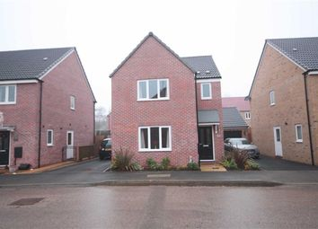 Thumbnail 3 bed detached house for sale in White Park Place, Retford, Nottinghamshire