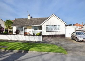 Thumbnail 3 bed bungalow for sale in The Park, Onchan
