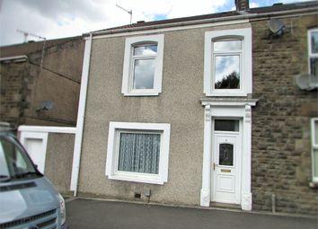 Thumbnail 4 bed terraced house for sale in Peniel Green Road, Llansamlet, Swansea, West Glamorgan