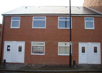 Thumbnail 3 bed flat for sale in Wellington Street West, North Shields