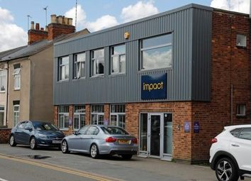 Thumbnail Light industrial to let in 128 Station Road, Glenfield, Leicester