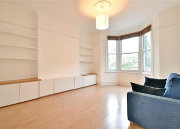 Thumbnail 1 bedroom flat to rent in Medley Road, West Hampstead