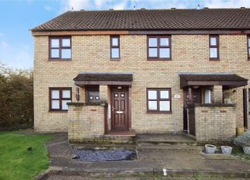 Thumbnail 1 bed maisonette for sale in Thornborough Avenue, South Woodham Ferrers, Chelmsford, Essex