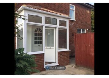 Thumbnail 4 bed semi-detached house to rent in Aconbury Road, Barking