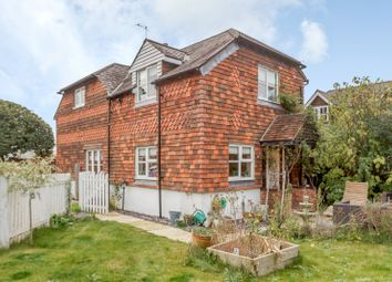 3 bed semi-detached house for sale in Chapel Lane, Milford, Godalming GU8