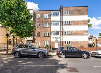 Thumbnail 2 bed flat for sale in Northchurch Road, London