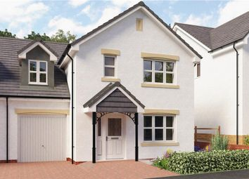"Thumbnail 3 bed semi-detached house for sale in ""Irvine"" at Glendee Road, Renfrew"