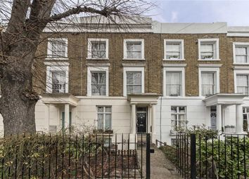 Thumbnail 2 bed flat for sale in Halliford Street, London