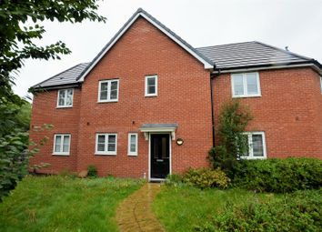 Thumbnail 2 bedroom terraced house for sale in Jubilee Walk, Calcot, Reading