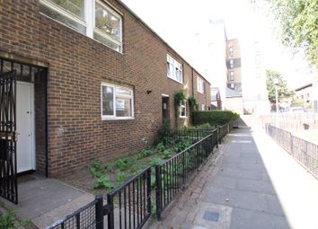 Thumbnail 4 bed terraced house to rent in Osric Path, London