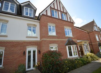 Thumbnail 2 bed flat for sale in Salterton Road, Exmouth