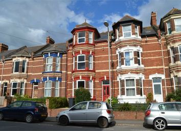 Thumbnail 5 bed town house to rent in Polsloe Road, Exeter, Devon