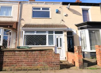 Thumbnail 3 bedroom terraced house for sale in Weelsby Street, Grimsby