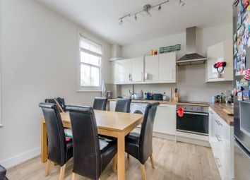 Thumbnail 2 bed flat to rent in Fielding Road, Turnham Green