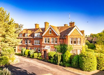 Thumbnail 2 bed flat for sale in 4 Wolsley House, Goring On Thames