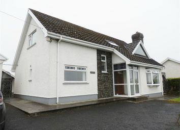 Thumbnail 5 bed detached bungalow for sale in Brynhyfryd, Nr. Aberporth, Ceredigion