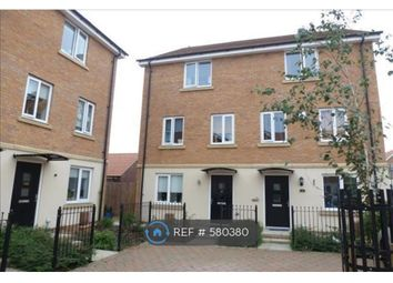 Thumbnail Room to rent in West Lake Ave, Hampton Vale, Peterborough