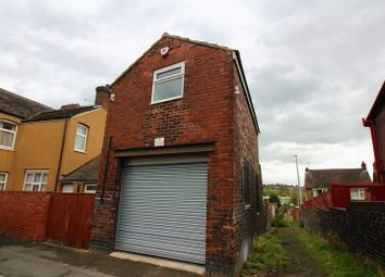 Thumbnail Property for sale in Pinnox Street, Tunstall, Stoke On Trent