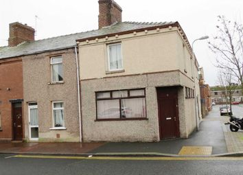 Thumbnail 3 bed terraced house for sale in Bath Street, Barrow In Furness, Cumbria