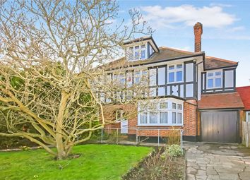 Thumbnail 6 bed detached house for sale in Northwick Circle, Kenton, Middlesex