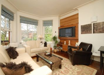 Thumbnail 2 bed flat to rent in Shoot Up Hill, Mapesbury Estate