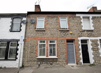 Thumbnail 3 bedroom terraced house to rent in Queen Street, Barry
