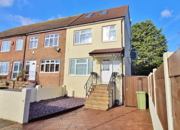 5 bed end terrace house for sale in Overton Road, London SE2