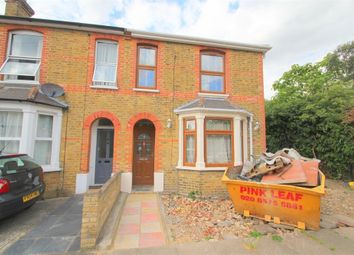 Thumbnail 3 bed end terrace house to rent in Furzeham Road, West Drayton, Middlesex