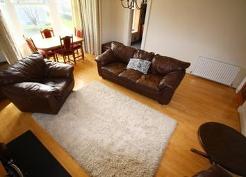 Thumbnail 2 bed flat to rent in Polmuir Road, Aberdeen