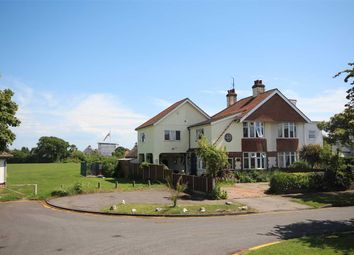 Thumbnail 4 bed semi-detached house for sale in Fourth Avenue, Clacton-On-Sea